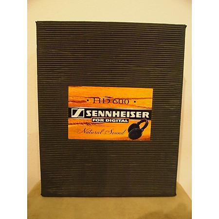 Tai Nghe Sennheiser HD 600