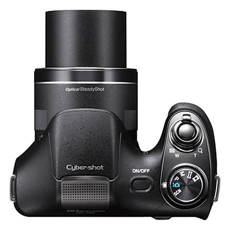 """""""Máy Ảnh Sony DSC H300 - 20.1 Megapixel, Zoom 35x"""""""