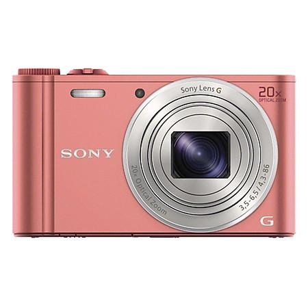 """Máy Ảnh Sony DSC WX350 - 18.2 Megapixel, Zoom 20x"""