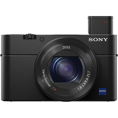 Máy Ảnh Sony RX100M4