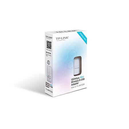 TP-LINK TL-WN723N - USB Wifi chuẩn N tốc độ 150Mbps