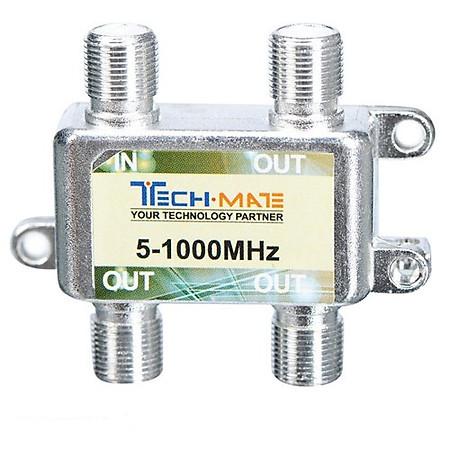 Bộ Chia Tín Hiệu Tivi Techmate TMSD-01