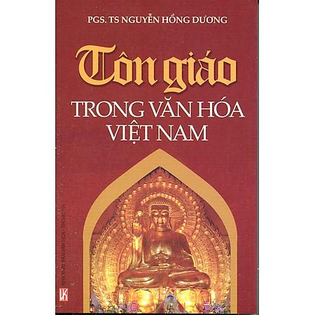 Tôn Giáo Trong Văn Hóa Việt Nam