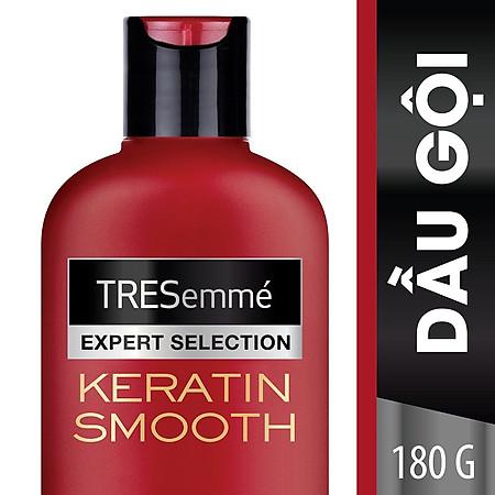Dầu Gội TRESemmé Keratin Smooth - 21105518 (170g)