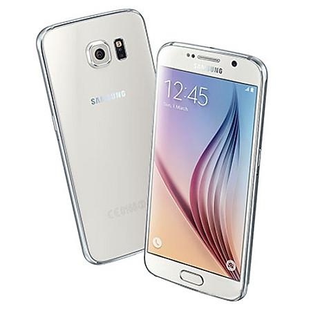 Samsung Galaxy S6 64GB- 5.1 inch/4 nhân x 1.5GHz + 4 nhân x 2.1GHz/64GB/16.0MP/2550mAh