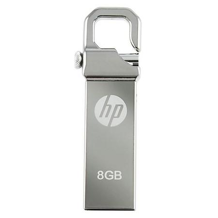 USB HP V250W 8GB - USB 2.0