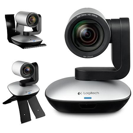 Webcam Logitech CC3000E