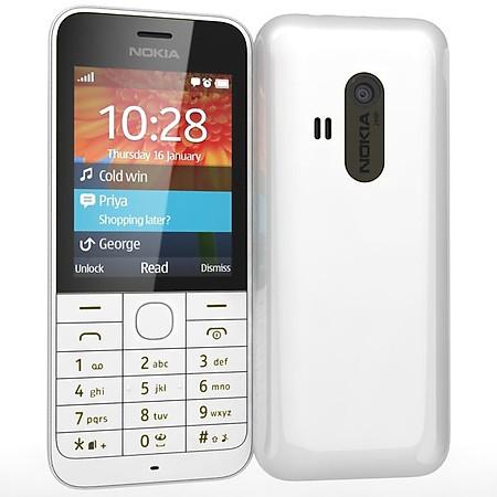 Nokia 220 (2 SIM 2 Sóng)