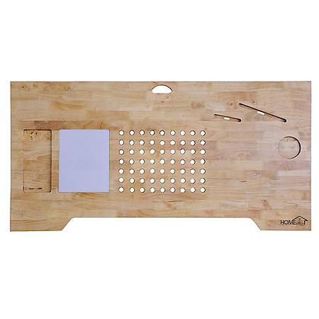 Bàn Công Nghệ  zDesk - ZD68001 (1.2m x 60cm x 35cm)