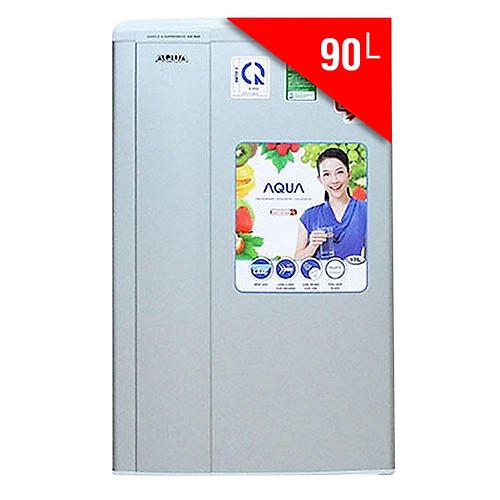 Tủ Lạnh Aqua AQR-95AR (90L) - Xanh