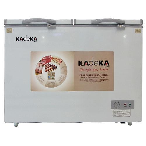 Tủ Đông Kadeka KCFV-280DC (280L)