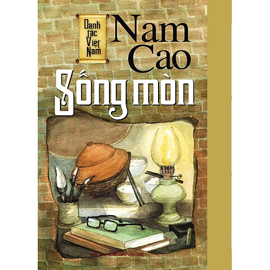 Sống Mòn (Trí Việt)