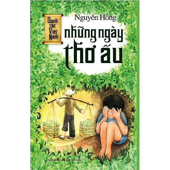 Những Ngày Thơ Ấu (Trí Việt)