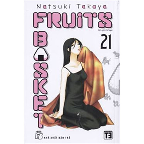 Fruits Basket – Tập 21