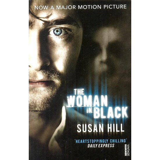 [Download sách] The Woman In Black: Movie Tie-in