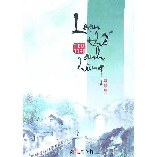 Loạn Thế Anh Hùng - Tập 3