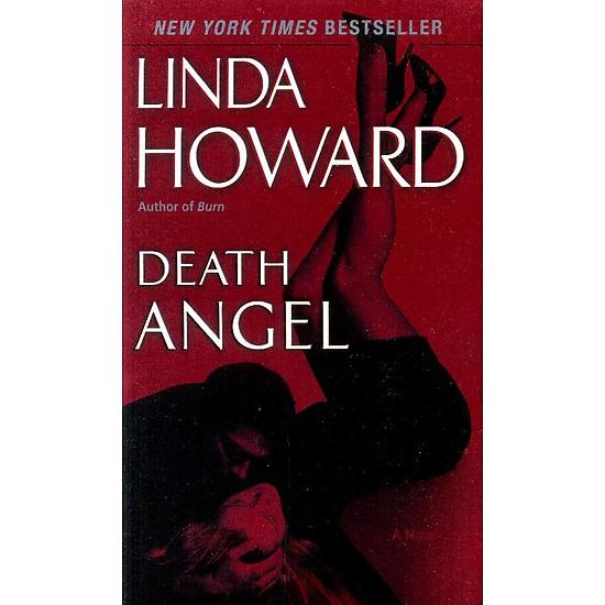 [Download Sách] Death Angel: A Novel