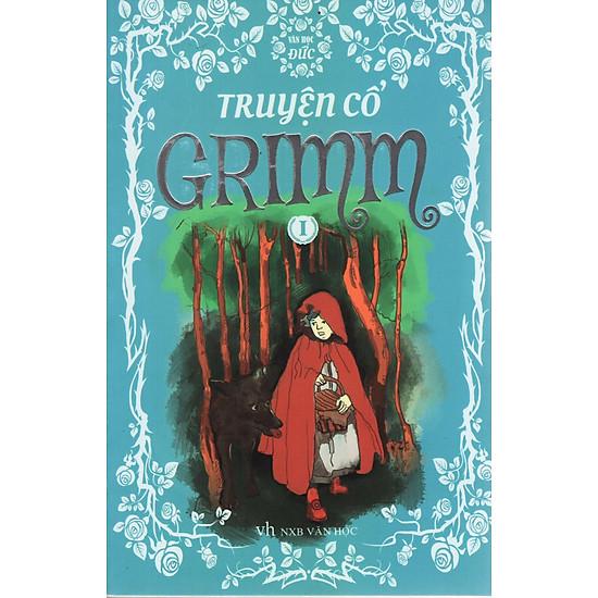 Truyện Cổ Grimm Tập 1