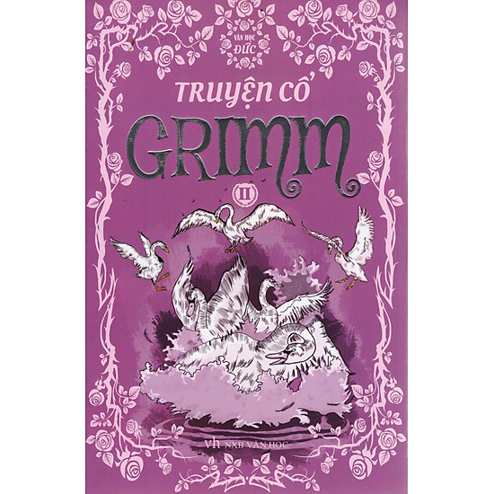 Truyện Cổ Grimm Tập 2