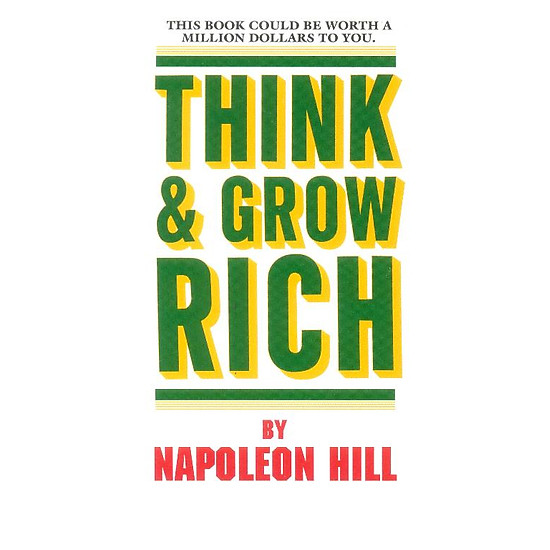 [Download Sách] Think And Grow Rich