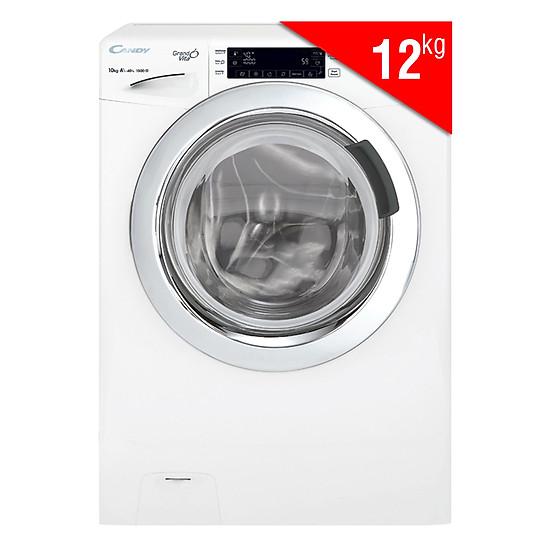 Máy Giặt Cửa Trước Candy GVF1412LWHC3/1-S (12kg)