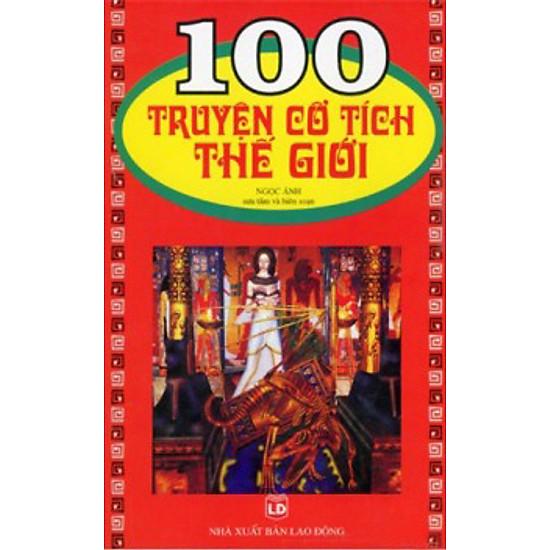 100 Truyện Cổ Tích Thế Giới