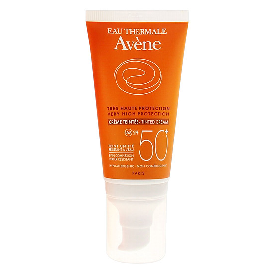 Image result for avene chống nắng pro tinted