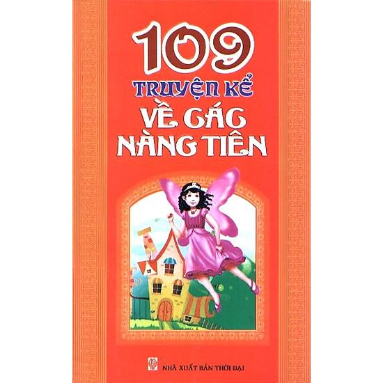 109 Chuyện Kể Về Các Nàng Tiên