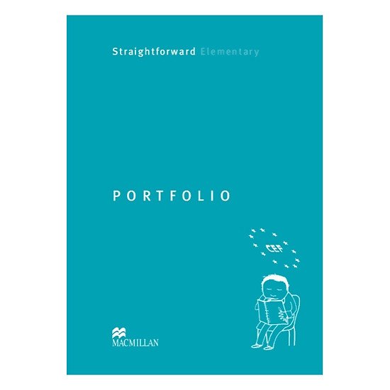 [Download Sách] Straightforward Elementary: Porfolio