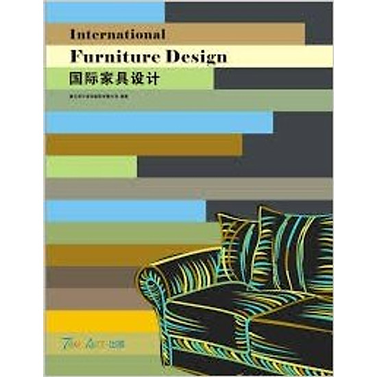 [Download sách] International Furniture Design