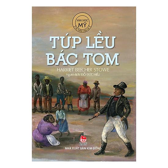 [Download sách] Túp Lều Bác Tôm