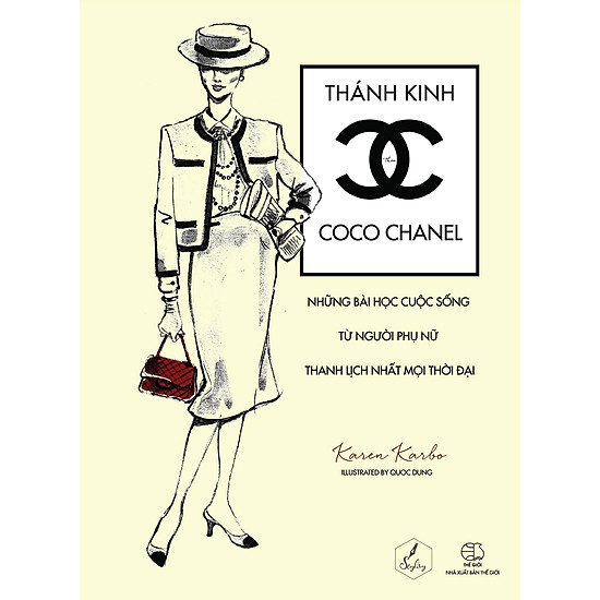 [Download sách] Thánh Kinh Theo Coco Chanel