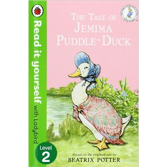 The Tale of Jemima Puddle - Duck