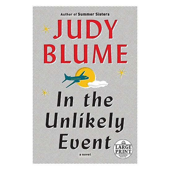 [Download sách] In the Unlikely Event