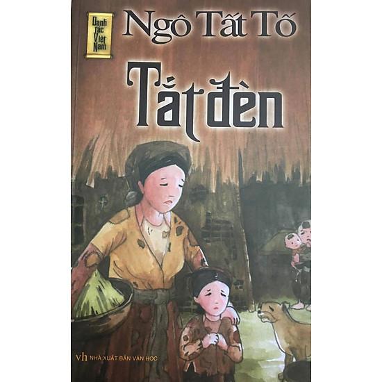 Danh Tác Việt Nam – Tắt Đèn