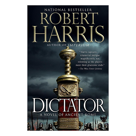 Dictator - EBOOK/PDF/PRC/EPUB