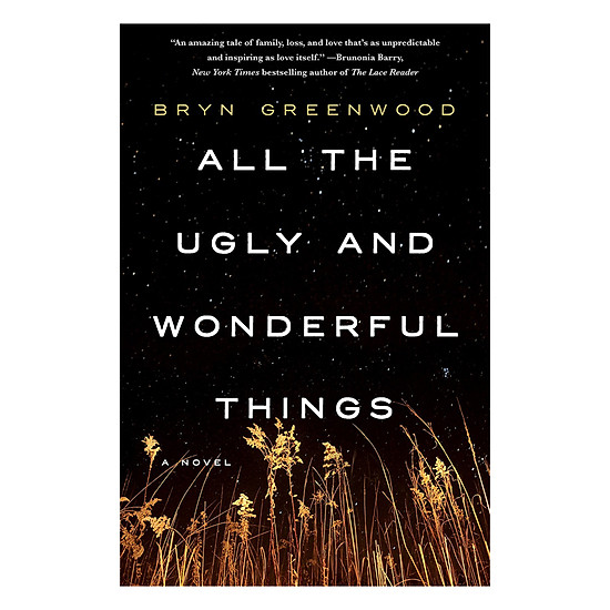 [Download Sách] All The Ugly And Wonderful Things: A Novel