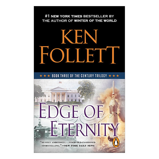 Download sách Edge Of Eternity - The Century Trilogy Book 3