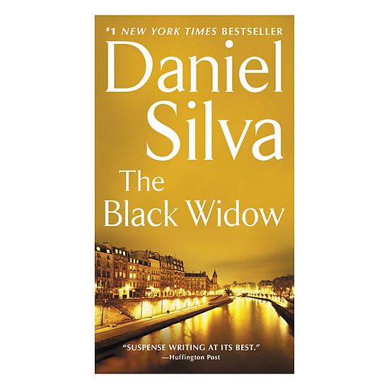 [Download sách] The Black Widow