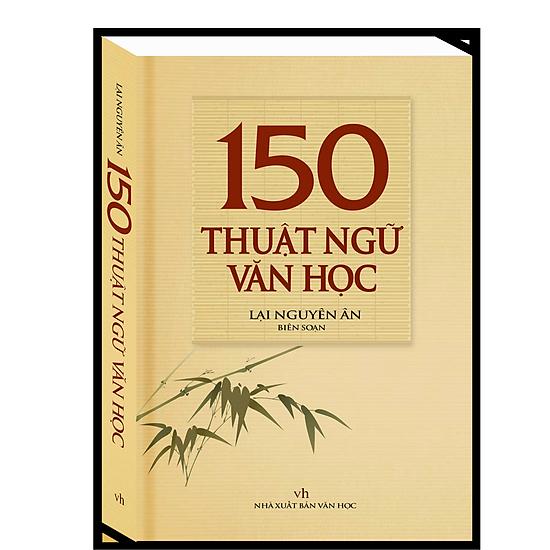 150 Thuật Ngữ Văn Học