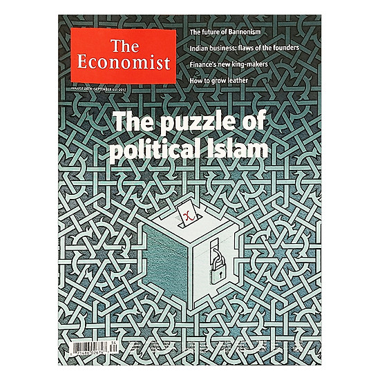 [Download Sách] The Economist: The Puzzle Of Political Islam - 34