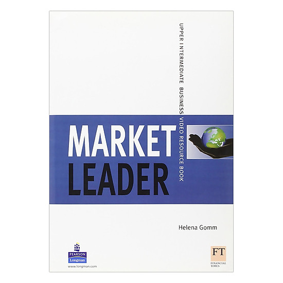 Market Leader Upper-Inter Video Resource Book
