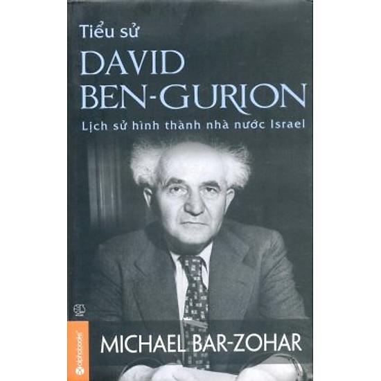 Tiểu Sử David Ben-Gurion