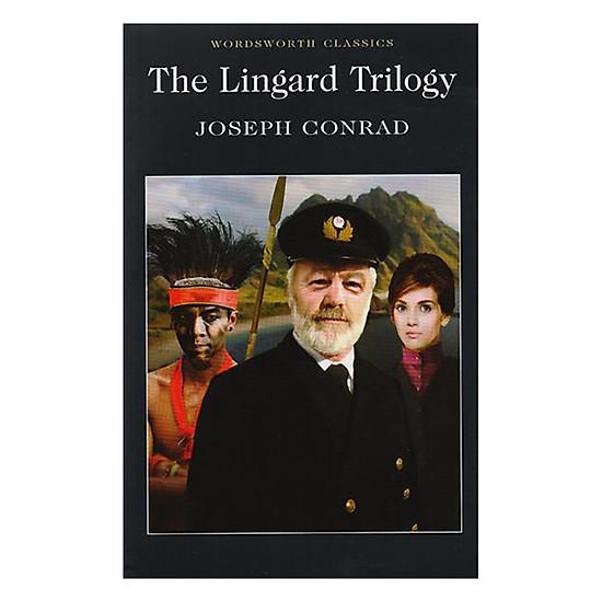 [Download Sách] The Lingard Trilogy