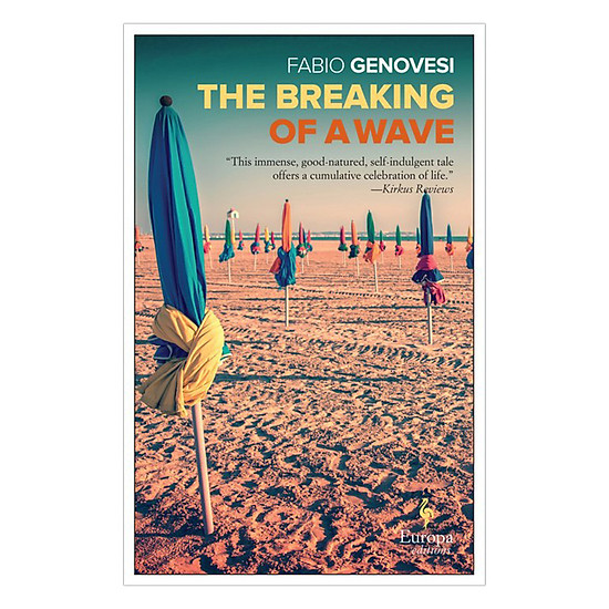 [Download sách] The Breaking Of A Wave