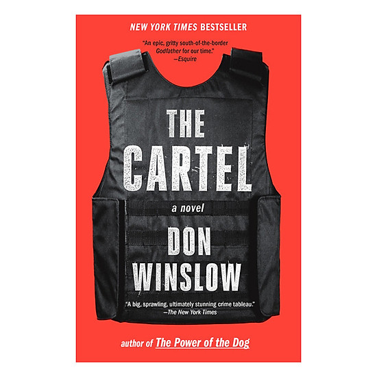 [Download sách] The Cartel