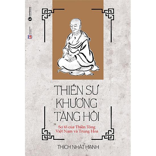 [Download sách] Thiền Sư Khương Tăng Hội