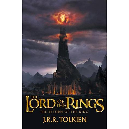 [Download Sách] The Return Of The King (The Lord Of The Rings, Part 3)