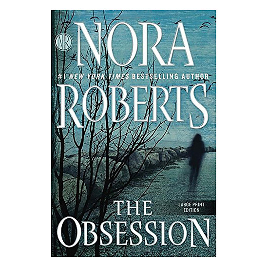 Nora Roberts The Obsession
