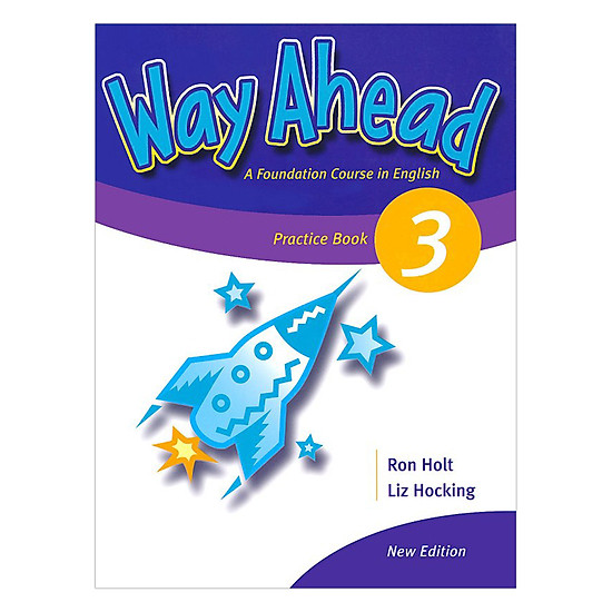 [Download Sách] Way Ahead 3: Teacher's Book